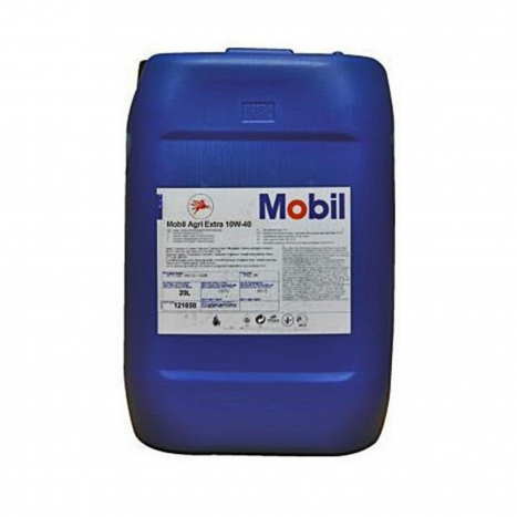 Mobil Agri Extra 10w-40 (20 л.)