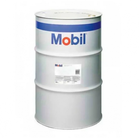 Mobil Brake fluid DOT 4 (208 л.)